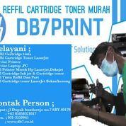 Reffil Cartridge Toner Printer Kota Surabaya (20420255) di Kota Surabaya