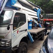 Sewa Truck Pju 17 Meter Di Cirebon - Rental Truck Pju 17 Meter Di Purwakarta (20420283) di Kab. Cirebon