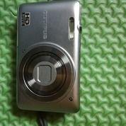 Kamera Olympus Vg 140