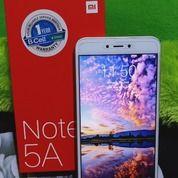Redmi Note 5a Masih Lengkap Dg Kotaknya Rp.1000.000 (20423271) di Kota Tangerang