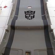 Special Modifikasi Paket Komplit Interior Terlengkp (20423287) di Kota Jakarta Timur