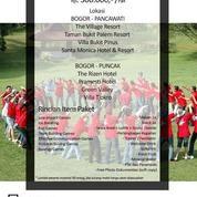 Paket OutBond 1 Day Bogor (20424079) di Kab. Bogor