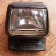 Lampu Depan + Lampu Retting Honda GL Pro