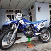 Motor Trail Yamaha TTR 230 Tahun 2008 (20429903) di Kota Malang