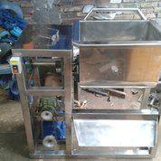 Mesin Mixed Adonan/Pencampur (20432771) di Kota Malang