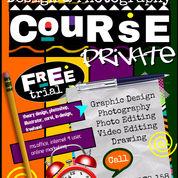 Kursus Photography & Graphic Design Private (20437383) di Kota Jakarta Selatan