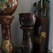 Barang Antik Pot Besar,Pot Kecil,Tempat Payung (20441639) di Kota Jakarta Barat