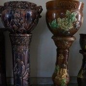 Barang Antik Pot Antik (20445843) di Kota Jakarta Barat