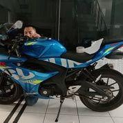 Suzuki GSX R150 Tahun 2019. (20445855) di Kota Bandung