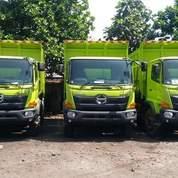 Truk Hino Kalimantan Dump Truk Tronton (20448583) di Kota Surabaya