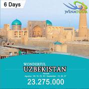 06 Days Beautiful Uzbekistan (20453847) di Kota Jakarta Pusat