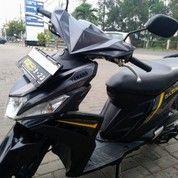 Yamaha Mio M3 Blue Core 2018 (20454151) di Kota Tangerang