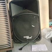 SPEAKER PORTABLE HARD QUEST (20454199) di Kota Surakarta