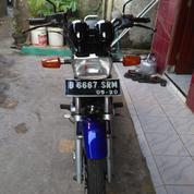 RX Biru Tahun 2004 (20454227) di Kota Palembang