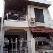 Rumah 2 Lantai Komp. Wijaya Kusuma Banta2eng. (20456903) di Kota Makassar