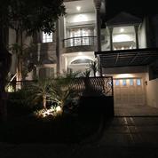 Classic Lux House Rafles Garden TB 6/8, Citraland (20458219) di Kota Surabaya