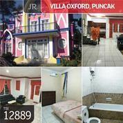 Villa Oxford, Puncak, Bogor, 210 M, 2 Lt, SHM (20458263) di Kota Jakarta Barat