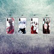 Casing Anti Crack / Soft Case / Casing Handphone Tokyo Ghoul (20461195) di Kota Jakarta Utara