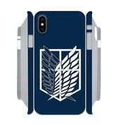 Hard Case / 3D Case / Casing Handphone Attack On Titan / Shingeki No Kyojin (20461511) di Kota Jakarta Utara
