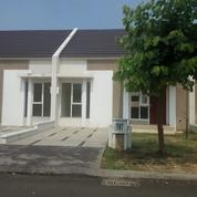 Rumah Siap Huni Cluster Fedora Suvarna Jati (20462235) di Kab. Tangerang