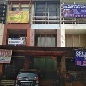 RUKO 3 LT CIBUBUR POINT (20464443) di Kota Depok