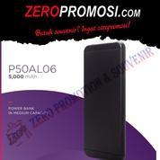 Powerbank Promosi - P50AL06 5000mAh Termurah (20467183) di Kota Tangerang