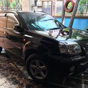 Nissan Xtrail Matic Low Kms 2004