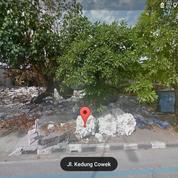 Tanah Kedung Cowek Cck Gudang Pabrik Rumah Sakit Kantor Bisnis SHM