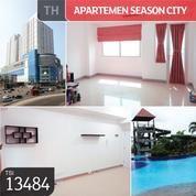 Apartemen Season City, Tower Cherry Blossom, Jakarta Barat, 28,50 M, Lt 31, PPJB (20471811) di Kota Jakarta Barat
