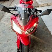Ninja 250FI Daerah Bogor (Plat F) (20472051) di Kab. Bogor