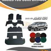 Karpet Mie New Avanza