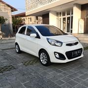 Kia All New Picanto 1.2 Antik Low Kilometer (20477923) di Kab. Sleman