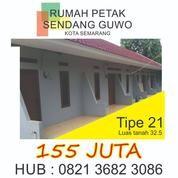 Rumah Petak Semarang T.21 (20478251) di Kota Semarang