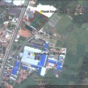Tanah 6100 M2 Kota Serang (20481439) di Kota Jakarta Pusat