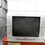 Tv ToShiBa BoMba 21 Inc Layar Flat Japan Bandel KATAPANG,KAB.BANDUNG (20482975) di Kab. Bandung
