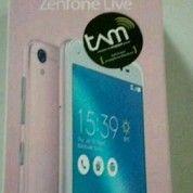 Asus Zenfone Live Ram 2 Masih Baru Mulus Normal Fullset Murah Net (20483071) di Kota Tangerang