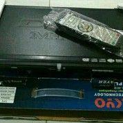 DVD Player Teckyo Masih Mulus Kayak Baru Fullset Optik Bandel Murah (20483091) di Kota Tangerang
