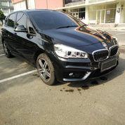 (2015) BMW 218i Active Tourer (20486863) di Kota Jakarta Utara