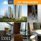 Apartemen Taman Anggrek, Tower F, Jakarta Barat, 26m, PPJB (20487427) di Kota Jakarta Barat