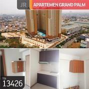 Apartemen Grand Palm, Tower D , Jakarta Barat, 32 M, Lt 10, PPJB (20488835) di Kota Jakarta Barat