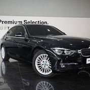 BMW 320i Luxury (2018) (20489231) di Kota Jakarta Utara
