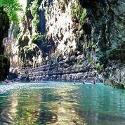 Jasa Pemandu Wisata Body Rafting Green Canyon Citumang, Cijulang, Pangandaran (20490223) di Kab. Pangandaran