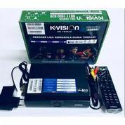 K Vision Cband Bromo Free Mncgroup