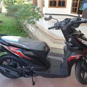 Motor Honda Beat Sporty