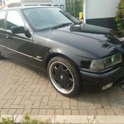 BMW 320i M52 Engine Tahun 1995 Interior Rapih Jok Kulit Original Mulus (20502651) di Kota Jakarta Selatan