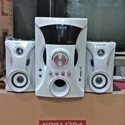 Speaker Polytron PMA 9505 Multimedia Bluetooth