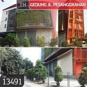 Gedung Jl. Pesanggrahan, Jakarta Barat, 980 M, 5 Lt, SHM (20503223) di Kota Jakarta Barat