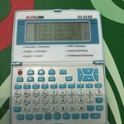 Kamus Elektronik (Electronic Dictionary) Alfalink EI-21SE (20503663) di Kota Jakarta Selatan