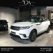 Range Rover Velar P250 R-Dynamic S