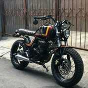 Motor Scorpion 2009 (20504279) di Kota Denpasar